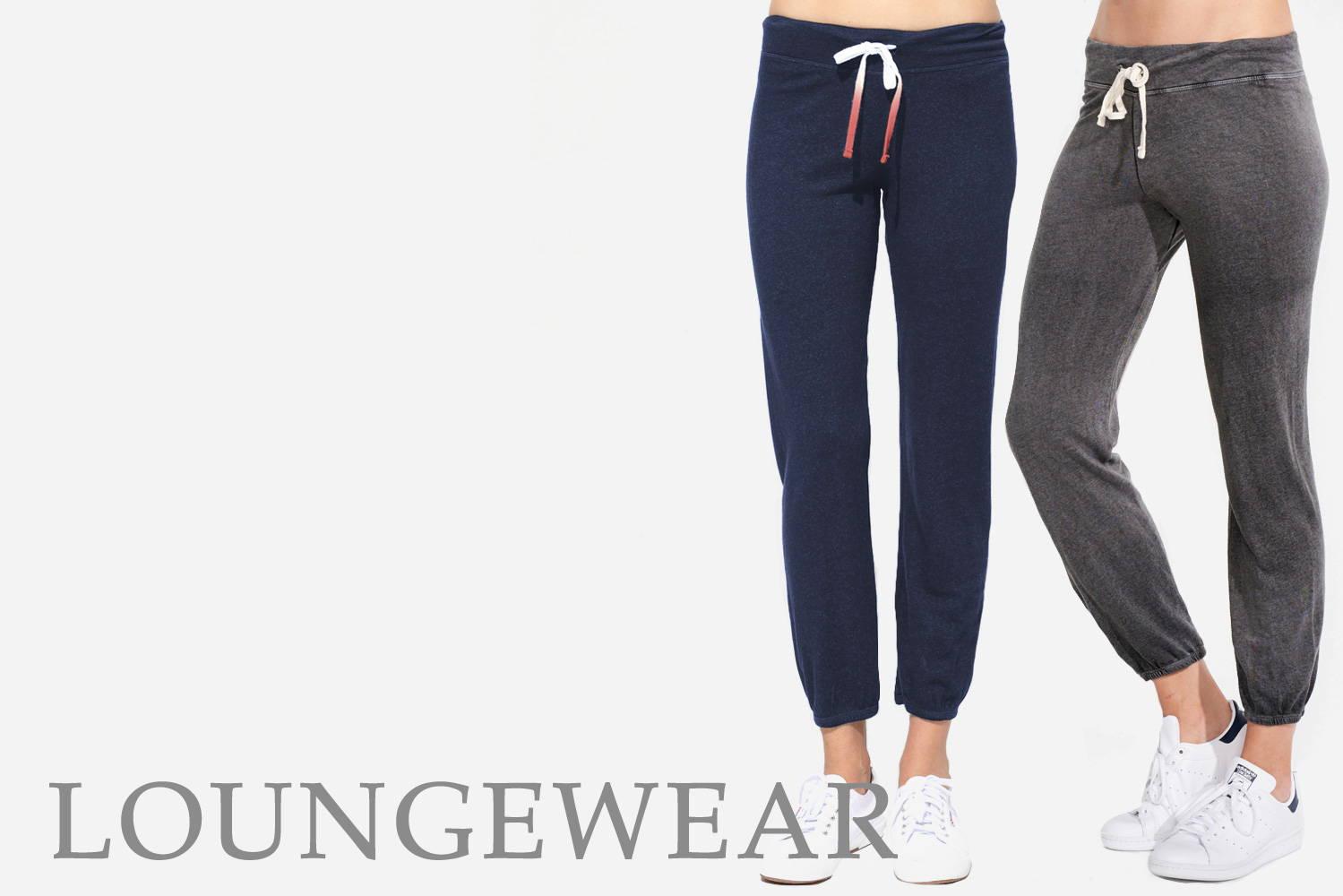 Shop Womens Loungewear