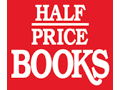 $50 Gift Certificate to Half Price Books
