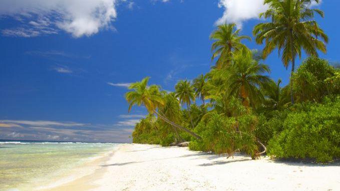 Gan - Maldives tours