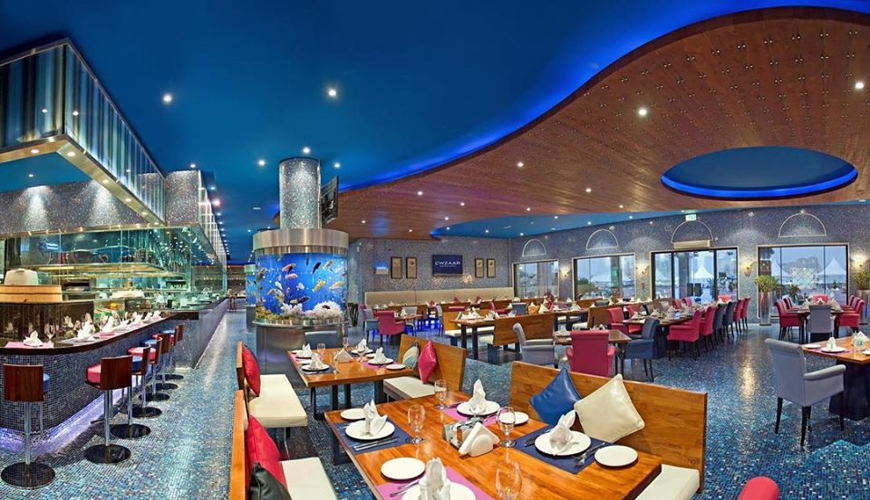 صورة L'wzaar Sea Food Restaurant