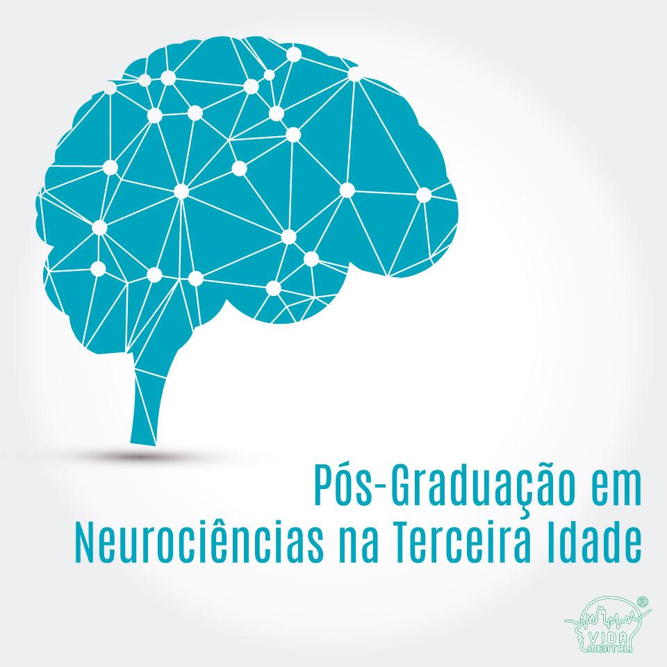 Pós-Graduação em Neurociências da Terceira Idade - UNIP/Vida Mental