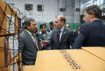 Douaneverdrag moet handel tussen Nederland en India duw geven