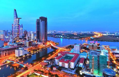 Scenarios for Vietnam's future economy