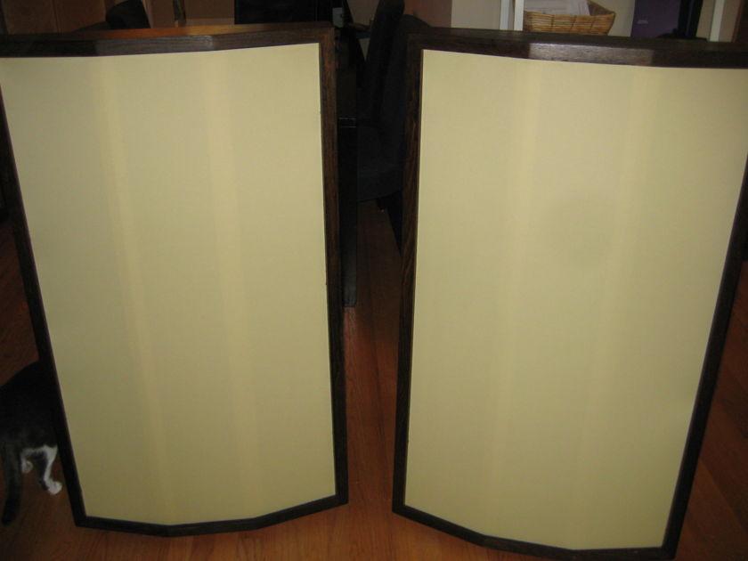 Acoustat  X Classic electrostatic speakers