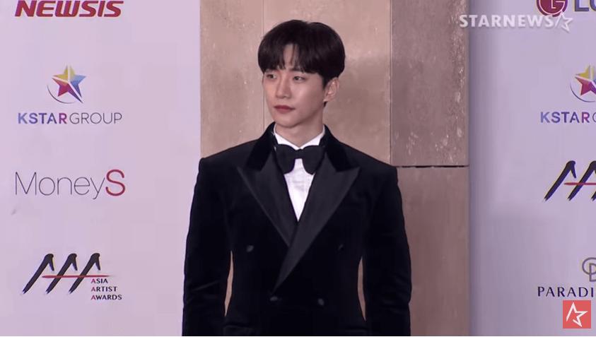 Lee Jun-ho (2PM) - Giải thưởng chưa được công bố và thảm đỏ AAA 2018