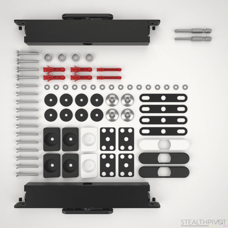 Stealth Pivot XL basic set