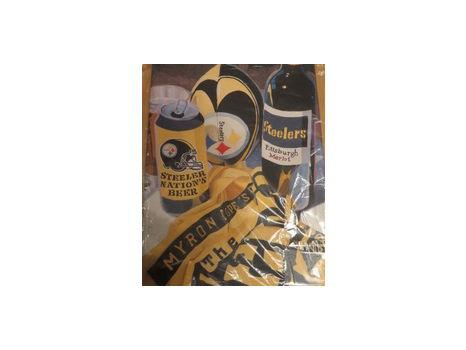 Steelers fans - get ready