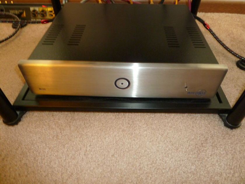 Blue Circle Audio BC-22 SS Amplifier Exc. Condition