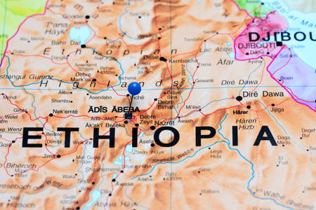 Transfer Stopover Package in Addis Ababa Full Day