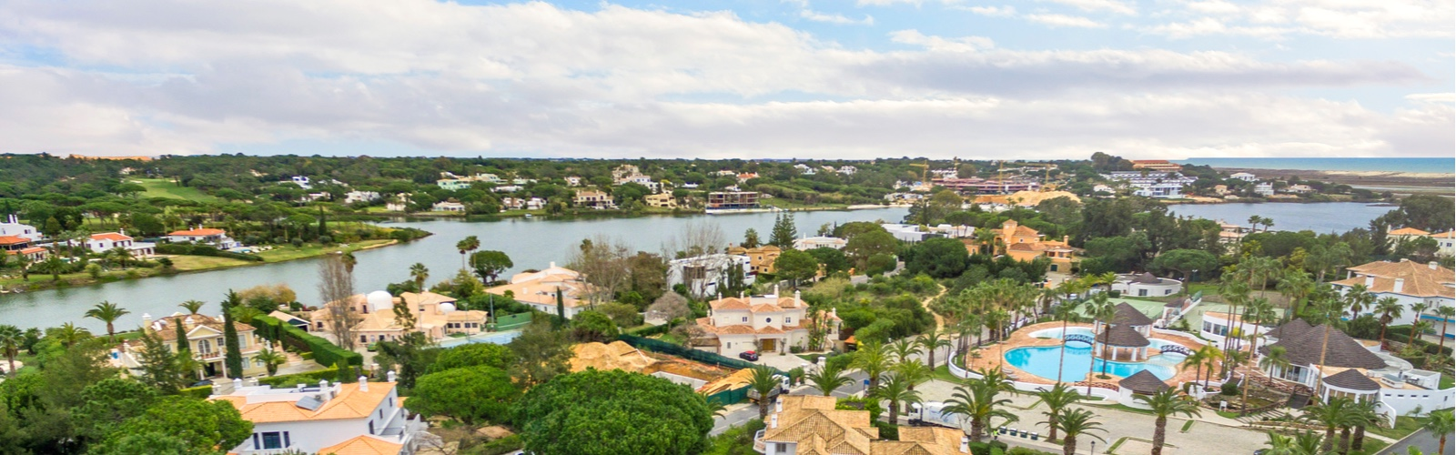 Almancil - QUINTA DO LAGO
