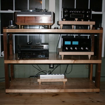 3 Shelf Rack