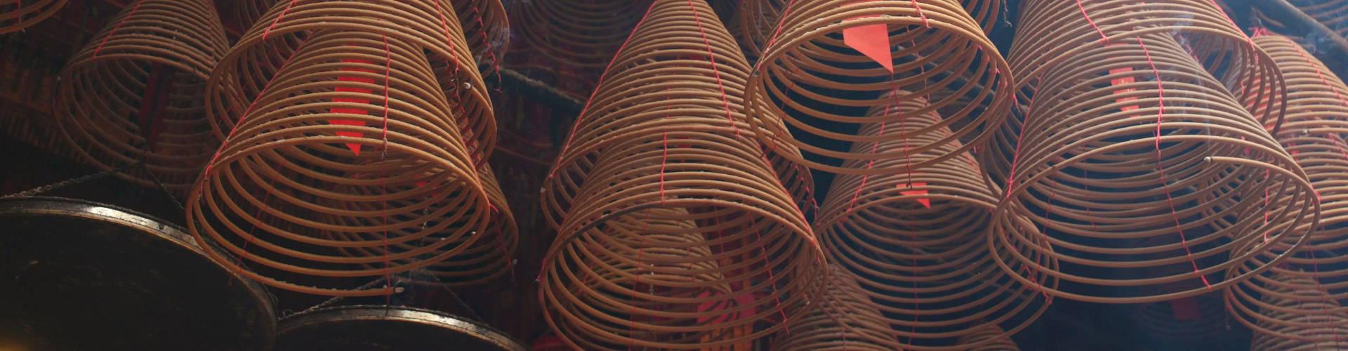 incense coils haginh
