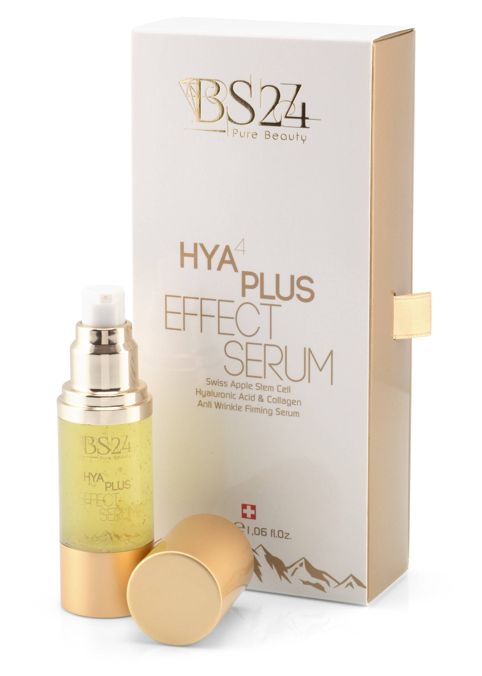 Hya4Plus Effect Serum