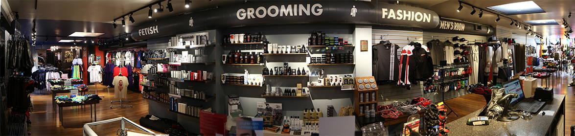 Toronto Men's Room Store