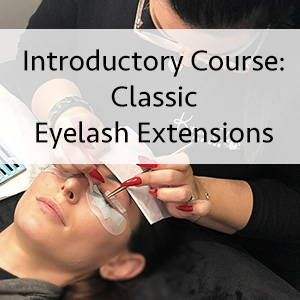 classic eyelash extension training brisbane