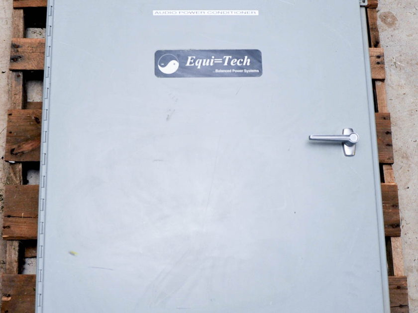 Equitech 5RQ Balanced Power Conditioner