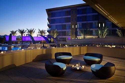W Scottsdale Mega Suite