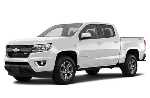 Shop 6x120 Wheels for the Chevrolet Colorado Truck