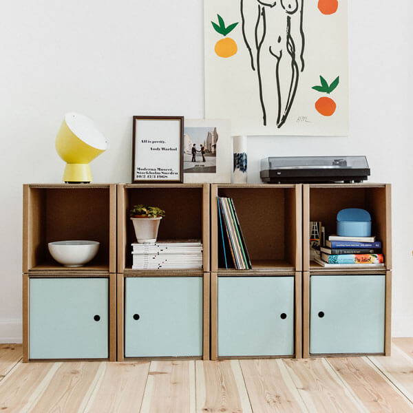 ROOM IN A BOX - Sideboards