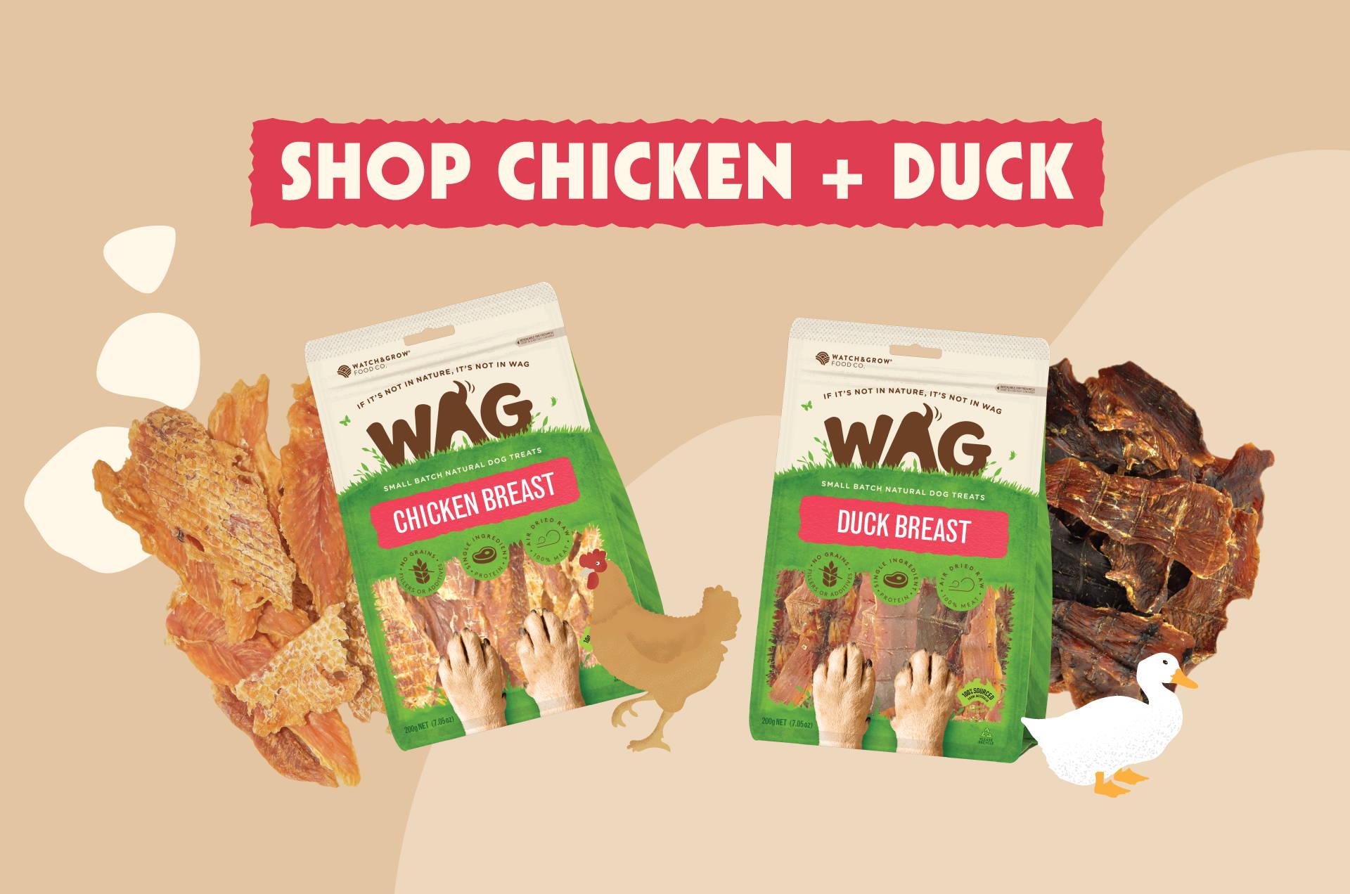shop chicken & duck