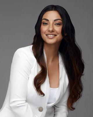 Sonia Soleimani