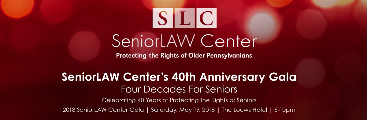 SeniorLAW Center