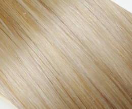 Medium Blonde Hair Colour Extension