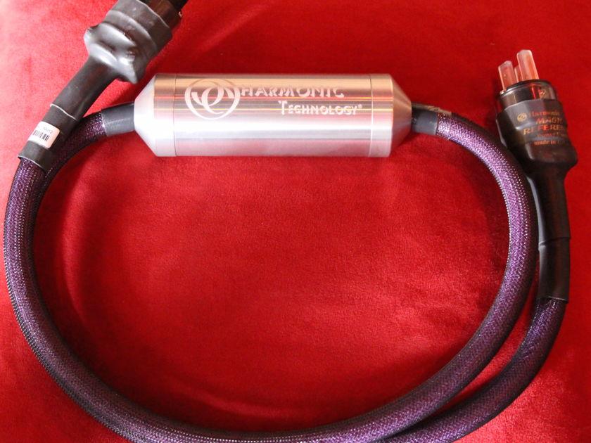 Harmonic Technology Magic Ref. II SE Power Cord 5' Ref Power Cord
