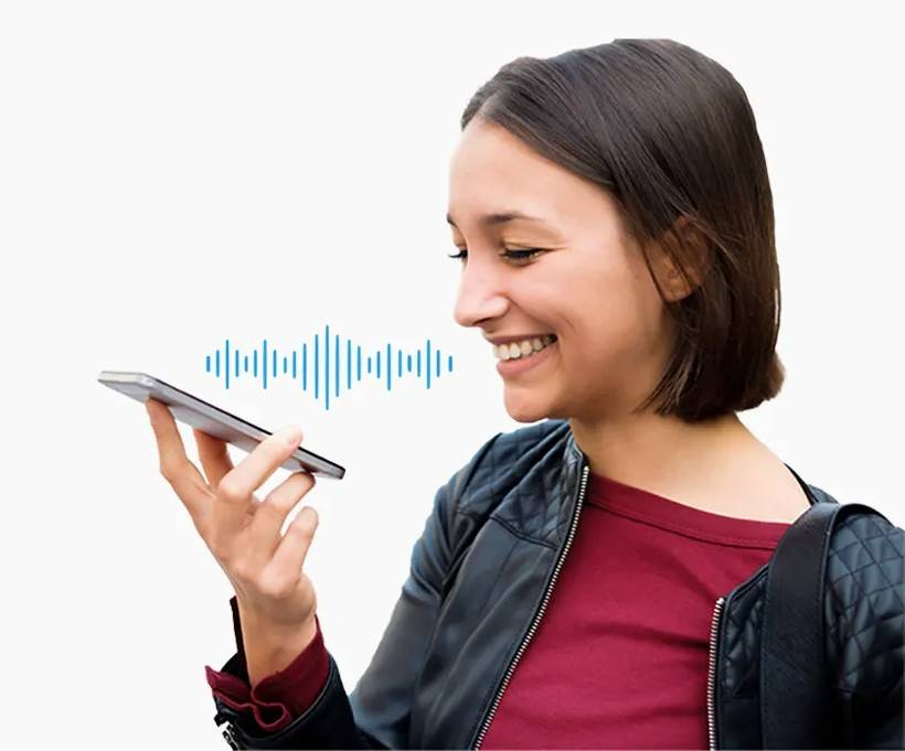 add your business to voice search