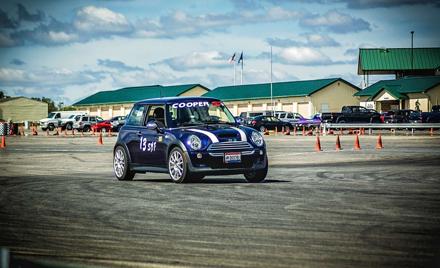 Pitt Race Lowkey AutoX
