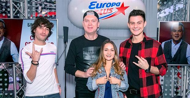 Сергей Светлаков представил премьеры своих шоу в «Бригаде У» - Новости радио OnAir.ru