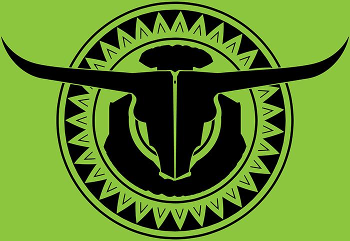 Logo - Fatmans Steak House