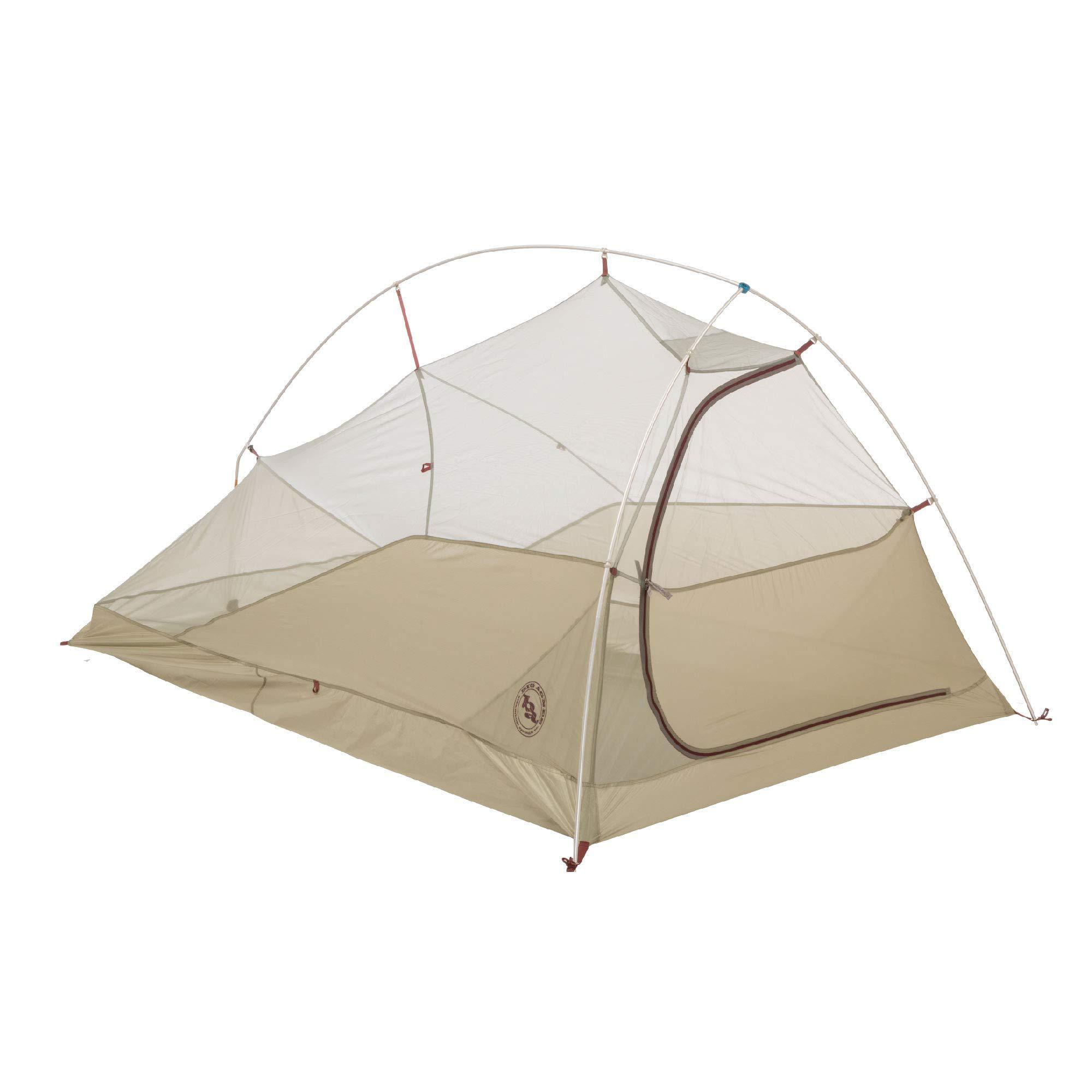 Coleman Instant Cabins vs Big Agnes Fly Creek HV UL Tents (2015 ...