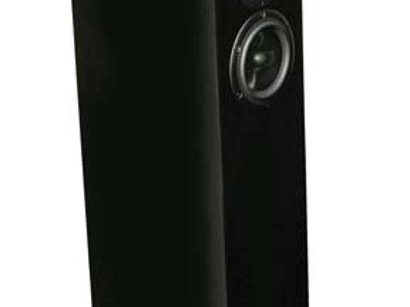 Carnegie CST-1 Transmission Line Floorstanding Loudspeaker