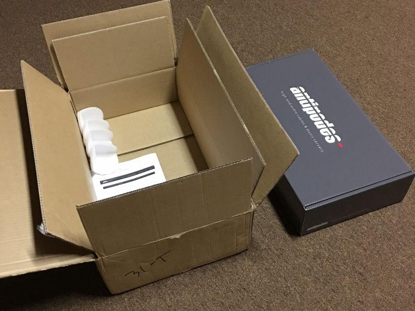 Antipodes  ($9300) DX (Gen 2)  - 4TB internal hard drive