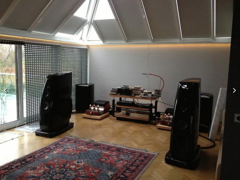 Rockport Technologies Altair V2 State Of Art Speaker Pair