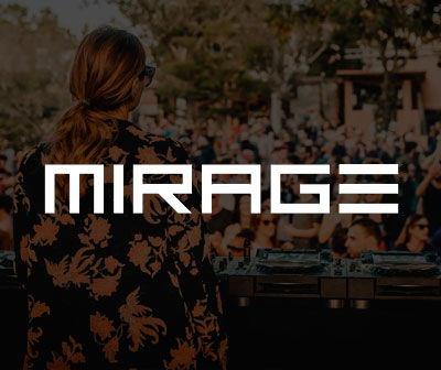 Info y entradas Fiesta Mirage Benimussa Park Ibiza, calendario fiestas Ibiza