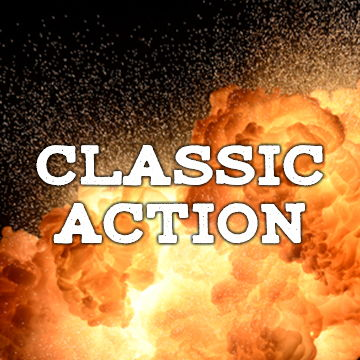 classic action collection