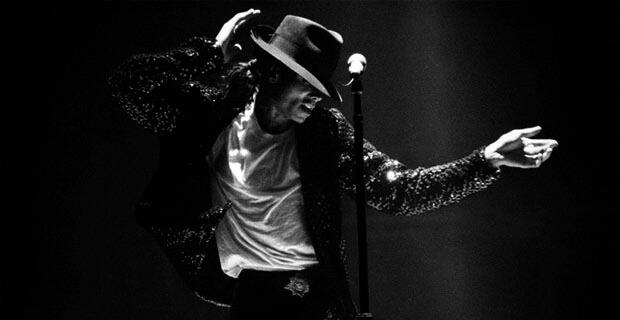 Неделя с Майклом Джексоном на радио Монте-Карло - Новости радио OnAir.ru