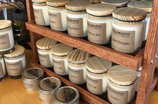 Wholesale - Kalamazoo Candle Company