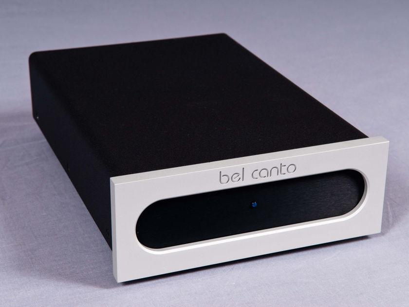 Bel Canto M300 Single 300W Mono Power Amplifier