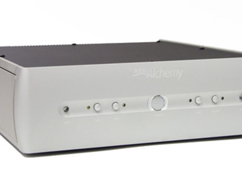 Audio Alchemy DPA-1 Stereo amplifier New hot product!!