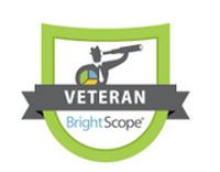 BrightScope badges