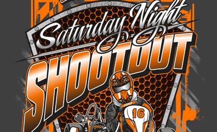 TCKC Saturday Night Shootout
