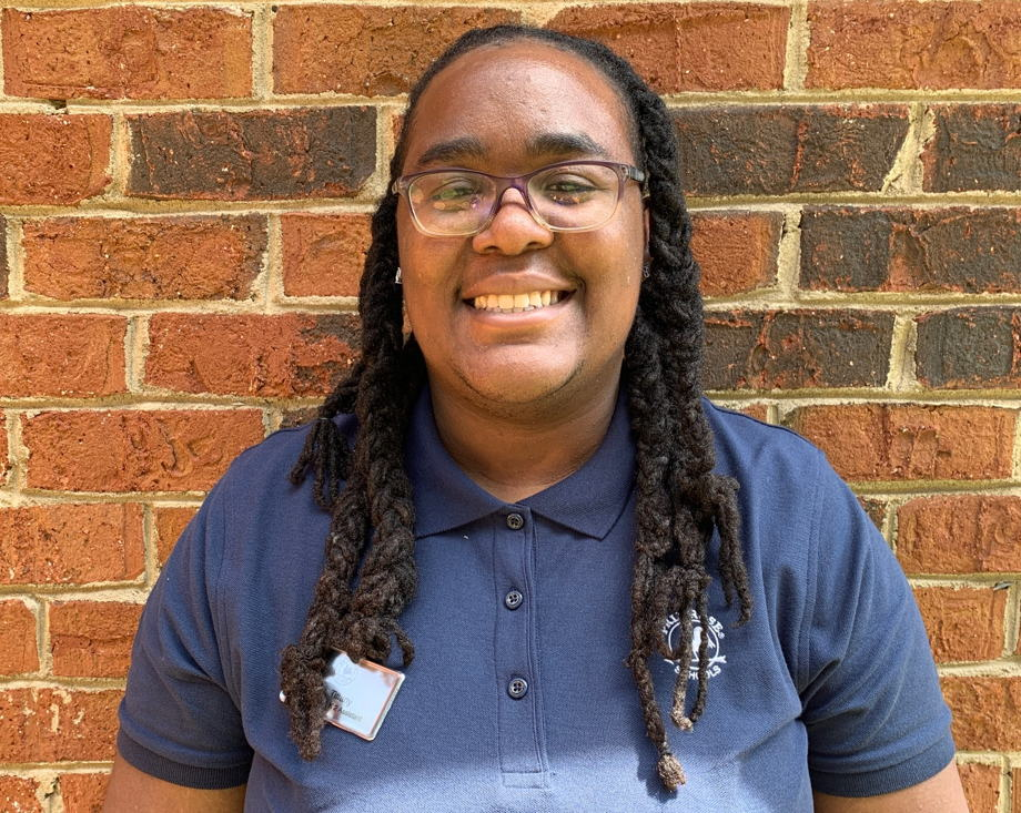 Ms. Tiffany , Georgia Pre-Kindergarten 2 Assistant Teacher