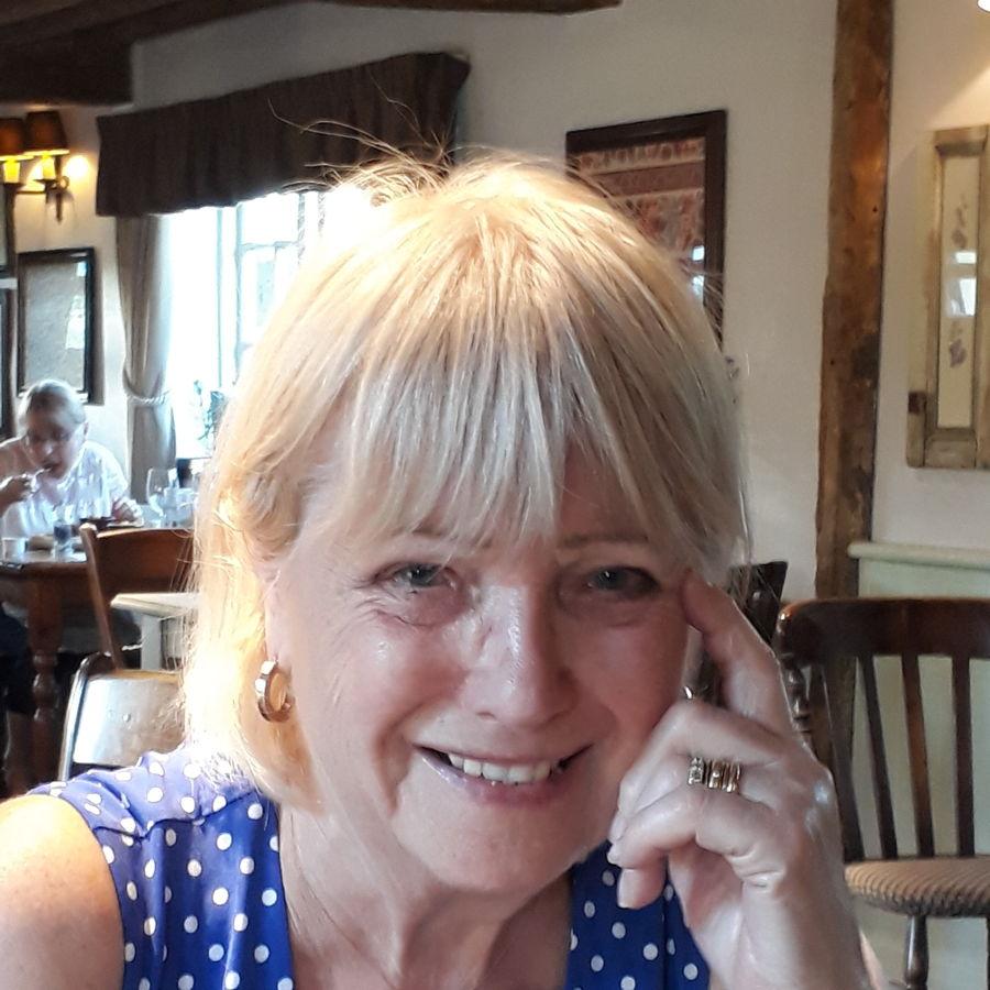 Marlene Trent