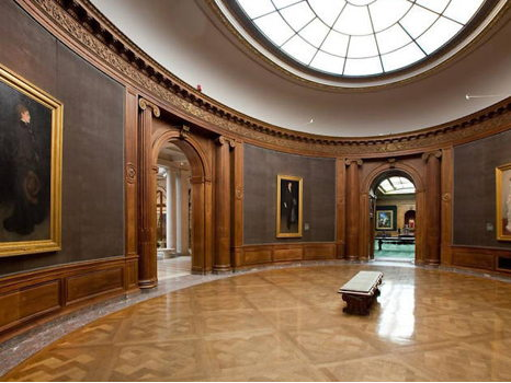 Private Tour at the Frick Collection
