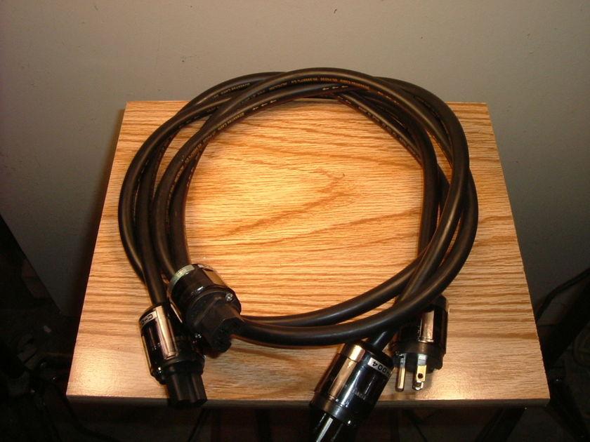 Acrolink Oyaide AC cord 3 meter