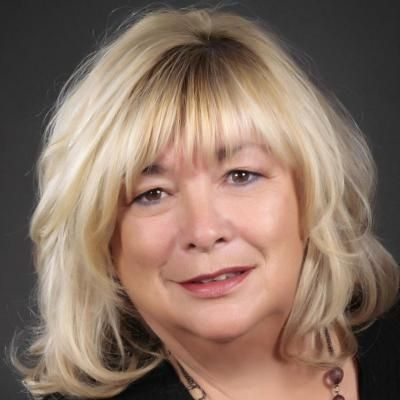 Yolande Gravel  Real estate agent RE/MAX Professionnel