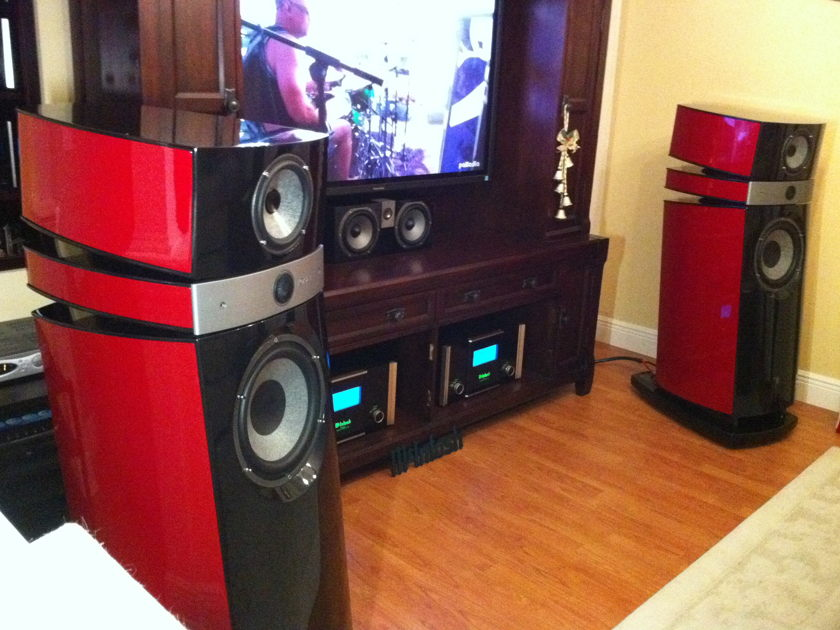 Focal Scala Utopia